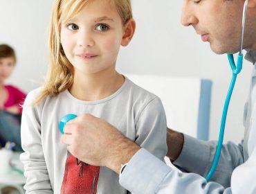 Лечение детей в немецких клиниках