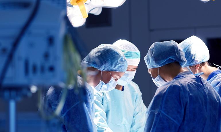 Замена тазобедренного сустава в Германии (эндопротезирование)