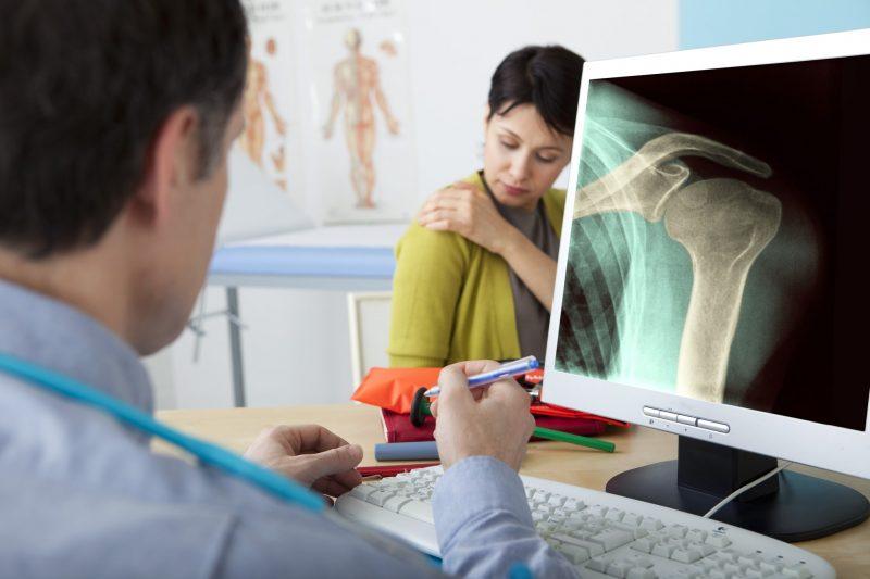 Лечение плеча в Германии