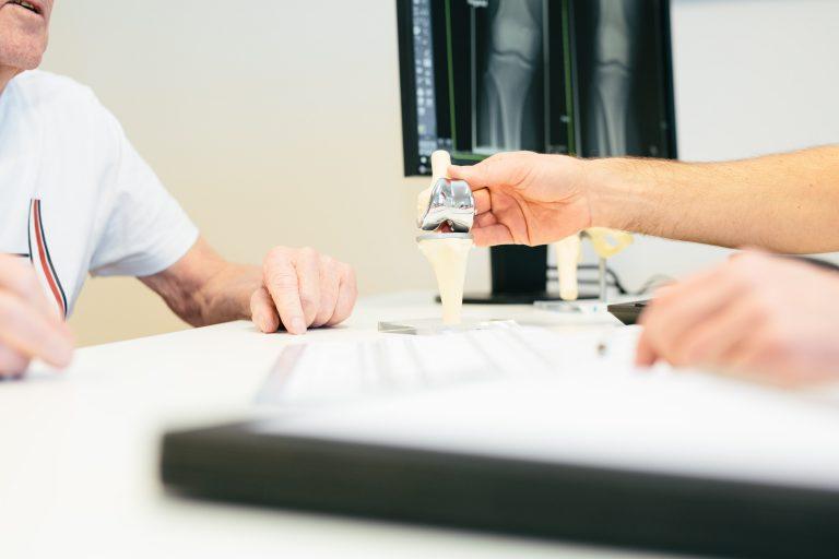 Лечение грыжи позвоночника в Германии