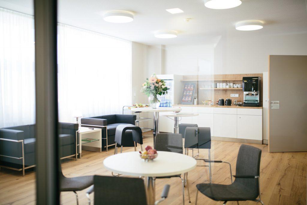 Диагностика в Германии в ортопедическом центре Hessing - лечение, диагностика и реабилитация